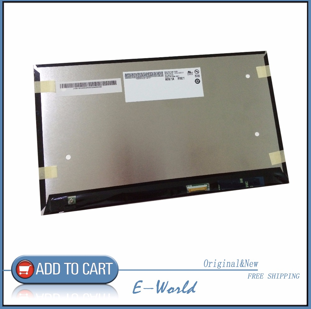 Original 11.6inch LCD screen For LENOVO Miix2 11 tablet pc free shipping original and new 10 1inch lcd screen 150625 a2 for tablet pc free shipping