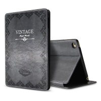 Retro Leather Smart Case For IPad Air 2 Air2 9 7 Tablet PC Cases Book Style