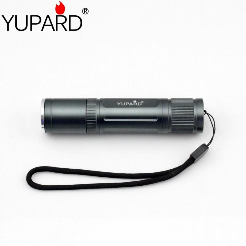 yupard Q5 LED torch focusable Adjustable  Zoomable lantern Purple Light Ultraviolet flashlight Amber Scorpion Cosmetics light