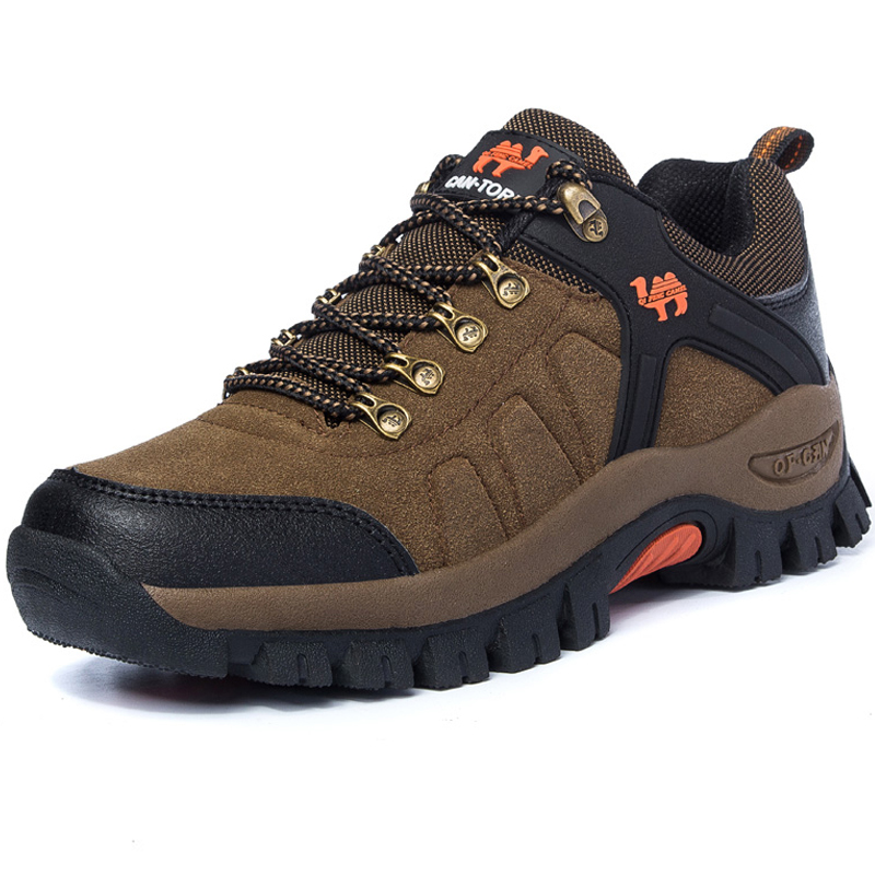 Outdoor, Quality, High, Rubber, Walking, Footwear