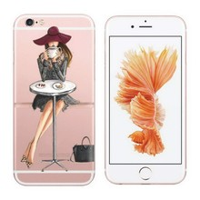 Fashion Glamour Iphone Case