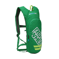 ROSWHEEL 2 5L Bike Cycling Rucksack Backpack Hydration Pack Water Bladder Bag