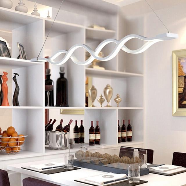 luces pendientes modernas para comedor sala de estar restaurante luces de la cocina acv