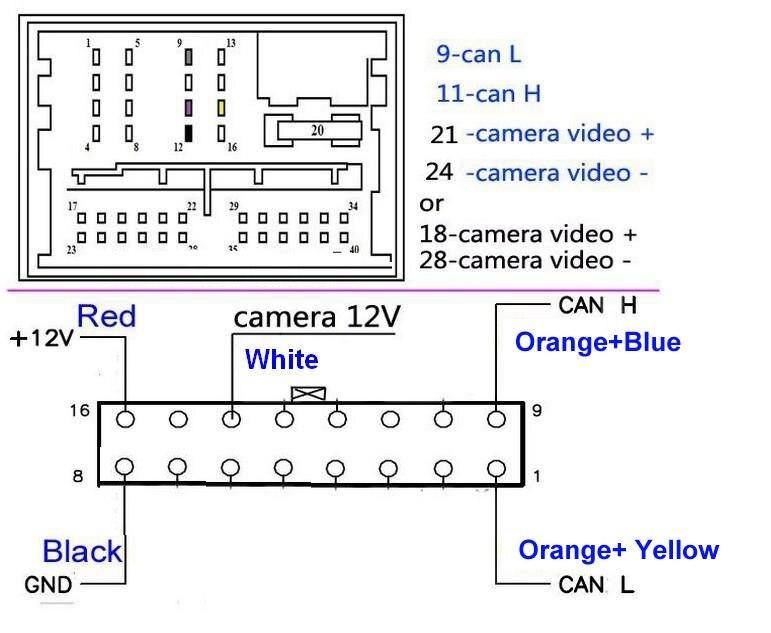 for bmw cic New reverse image Emulator / Rear View Camera Activator For E90  E60 E9X E6X CIC With PDC NEWEST VERSION|emulator|emulator bmw - AliExpressAliExpress