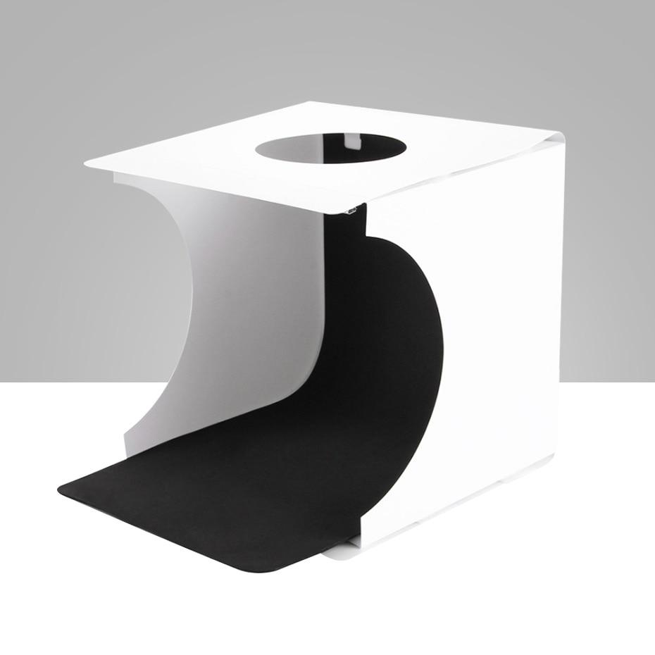 New Mini Folding Studio Portable Diffuse Soft Box Lightbox W
