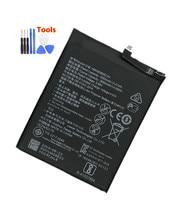 100% Original HB436380ECW For Huawei  P30 ELE-L09 ELE-L29 ELE-AL00 ELE-TL00 3650mAh Battery Smart Phone + Free Tools