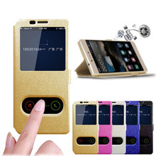 For Coque Samsung J6 2018 Case Quick View Window Stand Flip Case For Samsung Galaxy J6 2018 Cover PU Leather J600F Phone Case стоимость