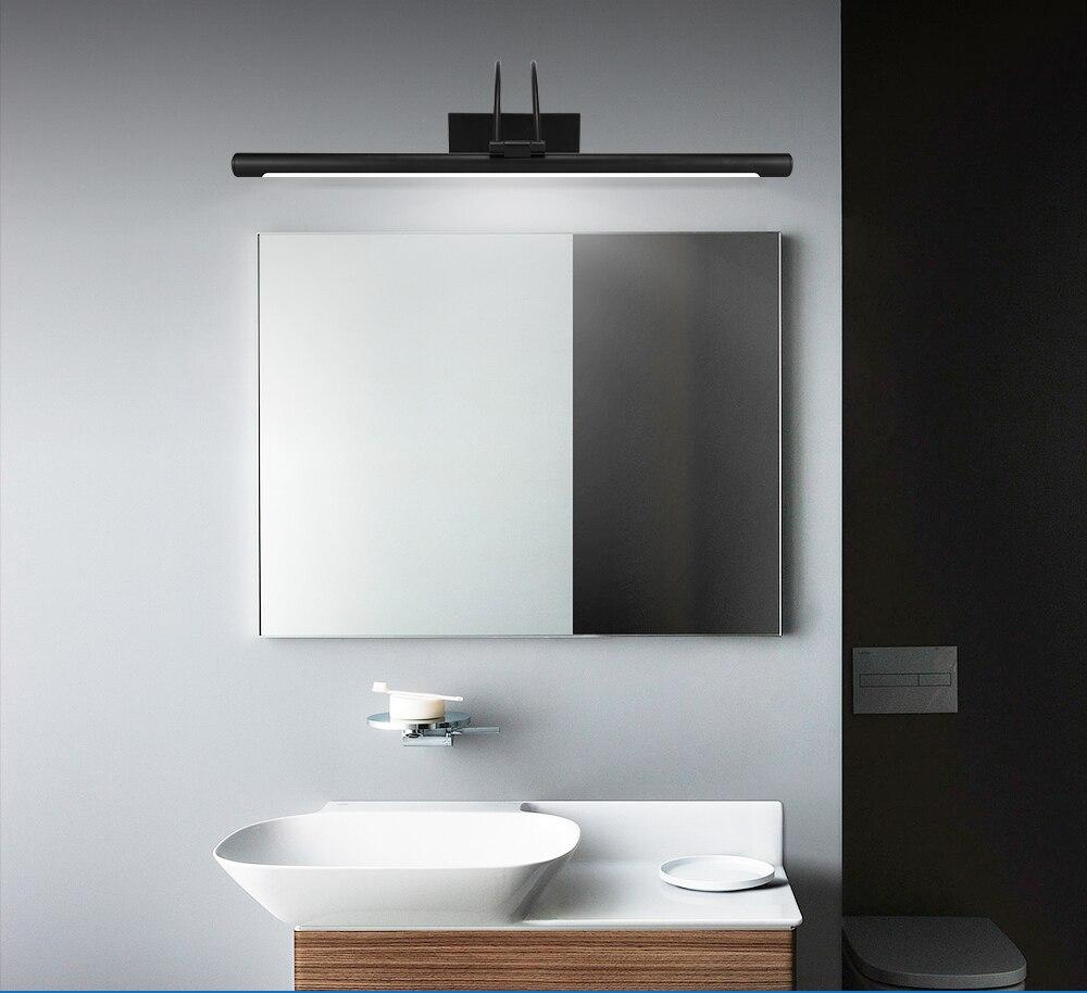 Mirror Light Bathroom Wall Lamp