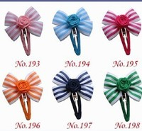 Wholesales Hand Customize Hair Accessories FREE SHIPPING 100PCS Good Girl 2 2 75 New Boutique Hair