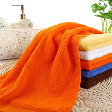 2/3/5pcs/set Cotton Towel Bathroom Super Absorbent Bath Towel Face Towels White Blue Coffee Yellow Orange chic cat eye shape frame splicing metal sunglasses for women