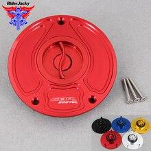 CNC алюминий без ключа для Honda CBR600 RR CBR 600 RR CBR600RR 2003 до аксессуары мотоцикла Топливный бак газа крышка