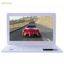 Amoudo-6c плюс 14 дюймов intel core i7 cpu 4 ГБ ram + 64 ГБ ssd windows 7/10 система 1920×1080 P быстрая загрузка ноутбук ноутбука