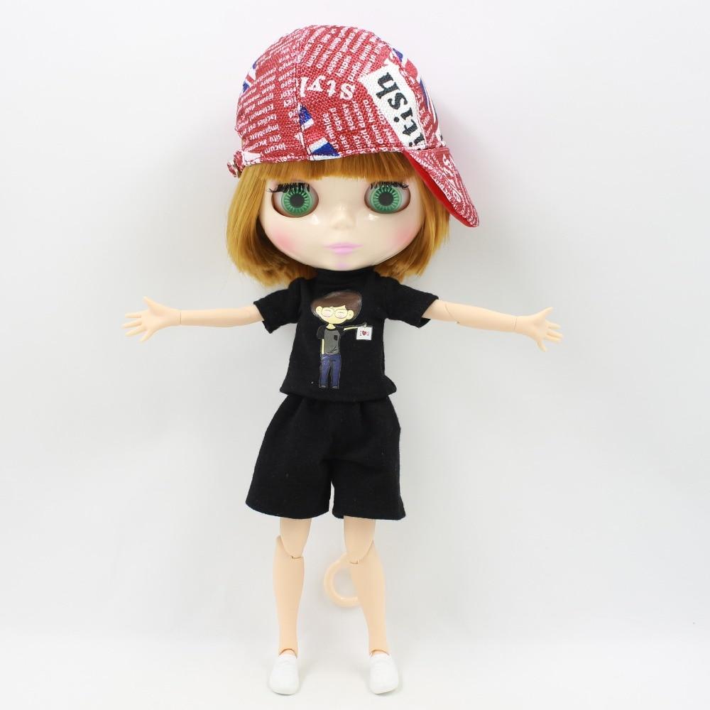 Neo Blythe Doll Sport Shoes 2