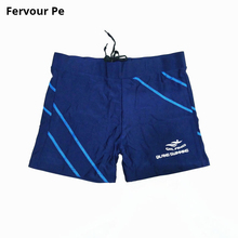Summer men shorts beach trunks New arrival Beach Striped printing plus size  A18005