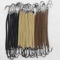 5 шт./лот Эластичный клипы луки аксессуары девушки полосы резинки с крюком головные уборы аксессуары для волос заколки аксессуары для волос ободок резинка для волос ободок заколку заколка для волос резинки повязка на