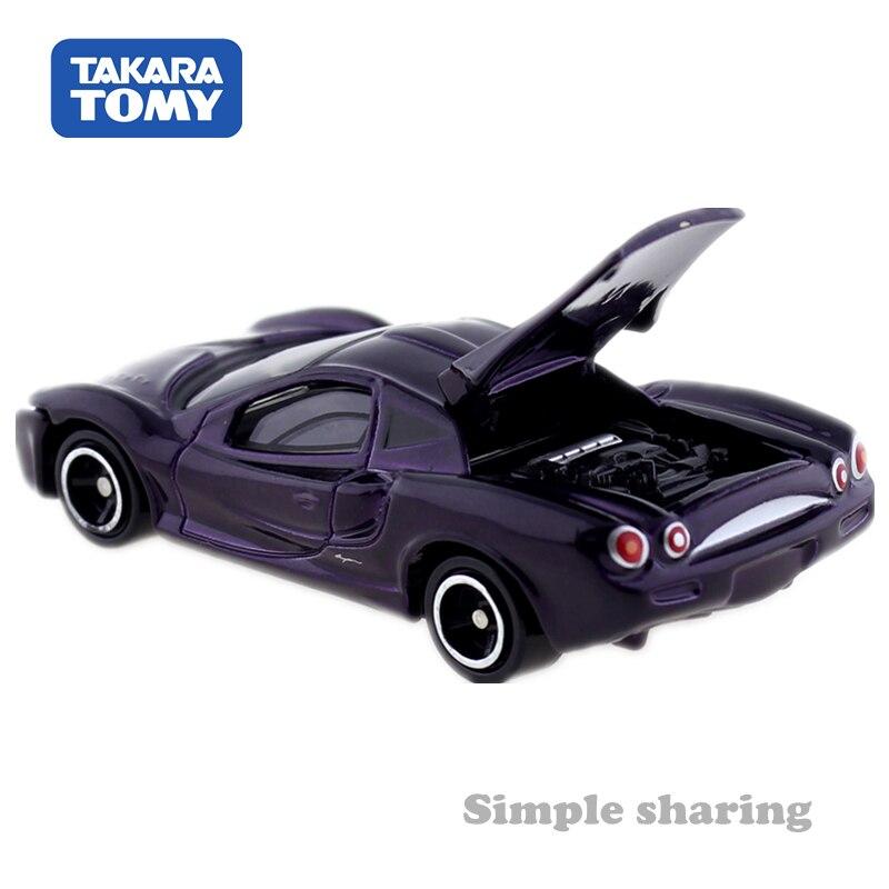 Takara Tomy Tomica 25 Mitsuoka Orochi 746867
