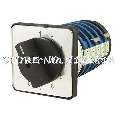 20 Screw Terminals Combinations Universal Switch 32A