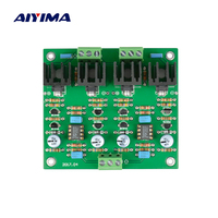 Aiyima SAC K1000 Headphone Amplifier Board NE5534 Pure Class A Audio Amplifier For DIY