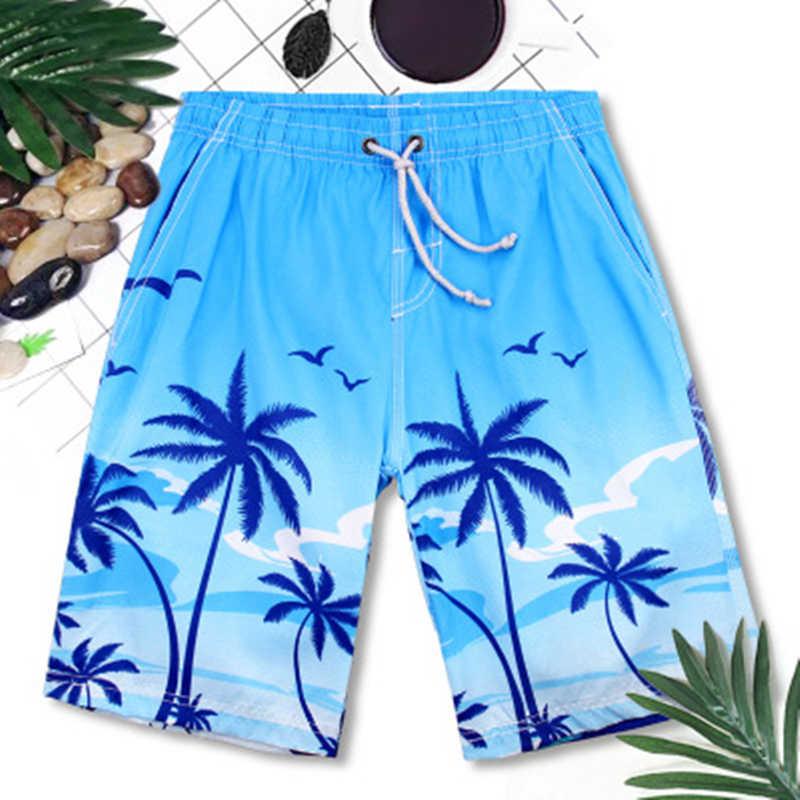 Mężczyźni plażowe strój kąpielowy stroje kąpielowe bokserki szorty kąpielówki pływanie strój kąpielowy strój kąpielowy szorty spodenki do biegania kostiumy kąpielowe Plus rozmiar