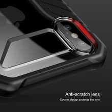 Baseus Race Case For iPhone X/Xs, Xr, Xs Max