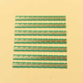 20 個 T3200 インクタンクエプソン SureColor T3200 T5200 7200 メンテナンスボックスチップ T619300