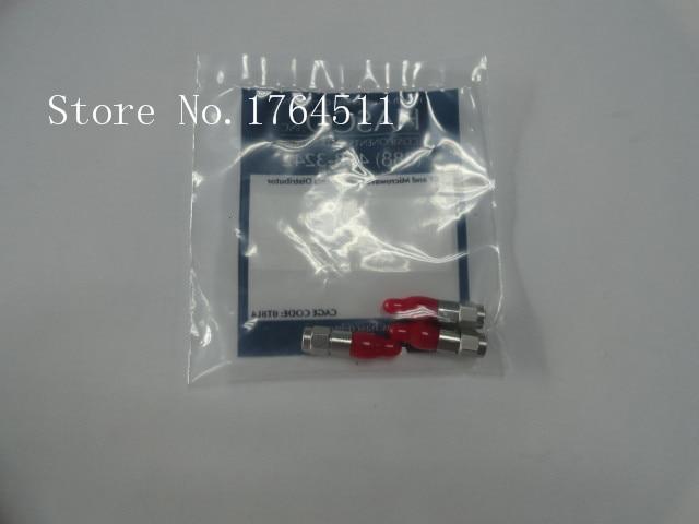 [BELLA] HASCO HA40A-3 DC-40GHZ 3dB New 0.5W 2.92mm Precision Coaxial Fixed Attenuator