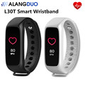 High Quality L30t Bluetooth Smart Wristband Activity Fitness Tracker Smart Bracelet With Heart Rate Monitor PK Iwownfit i6 Pro