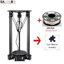 Multi Язык дешевые 3D-принтеры s i3 коссель DIY Delta 3D-принтеры комплект с 1000 МВт лазерный гравер BMP Произведение Формат авто кормления