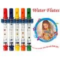 5 unids/lote juguetes para niños en el baño de Niños la Hora Del Baño de Agua flautas Set De Baño para bañarse Juguetes Musicales Niños Niñas CX874436