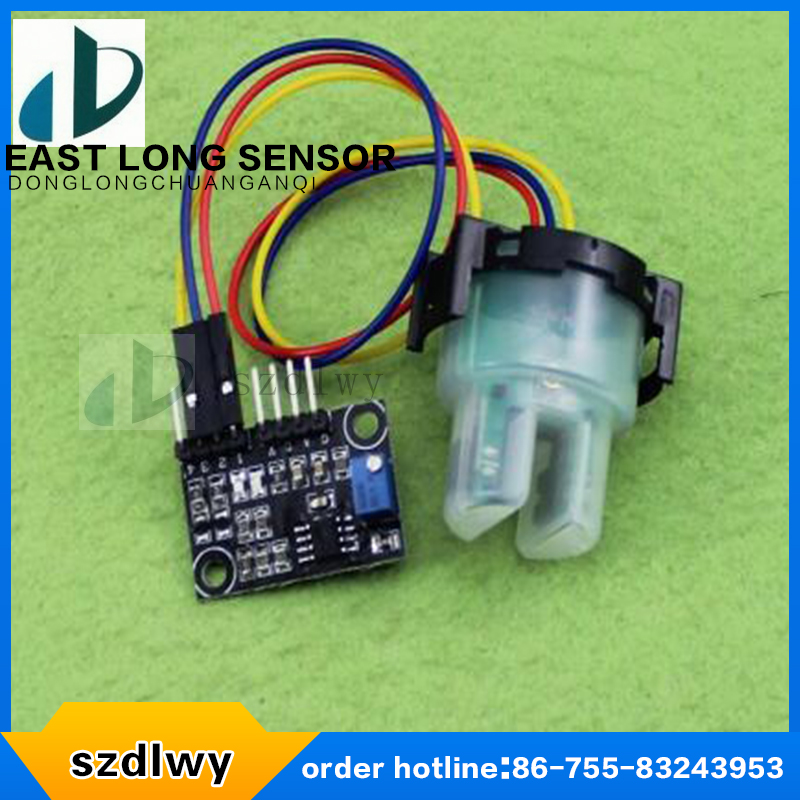 Turbidity detection sensor liquid suspension particle turbidity value detection module kit TSW-20 kitqua37798saf7751gr value kit quality park clasp envelope qua37798 and safco e z sort steel mail sorter module saf7751gr