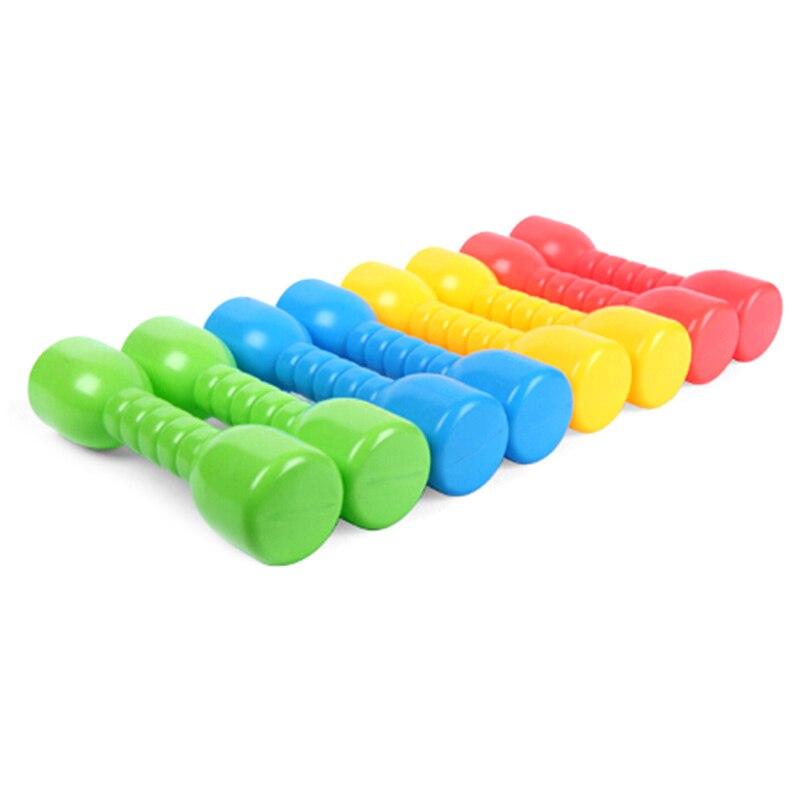 2 Stks Milieu Kleuterschool Geluid Halter Kinderen Speelgoed Outdoor Kleur Beweging Kleine Fitness Halter Redelijke Prijs