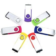 10 шт. 512 МБ USB 2,0 Flash Drive Memory Stick хранения большого пальца ручка диск