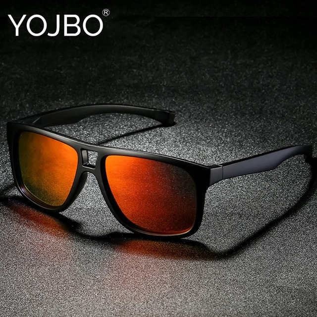 4c638aebc43 YOJBO Luxury Women Men Sunglasses Polarized 2018 Vintage Retro High Quality  Brand Designer Sun Glasses Ladies