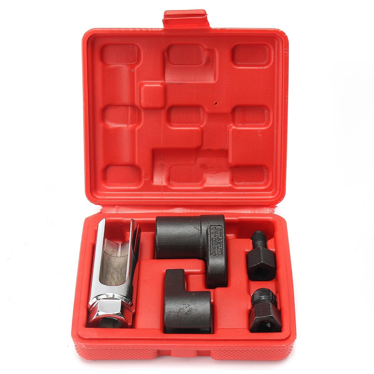 Oxygen O2 Sensor 234-4835 Downstream 2 Rear For Nissan Titan 5.6L 2004-2014 US