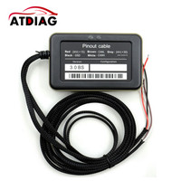 Professional A Full Chip Adblue Emulator 8 IN 1 With NOX Sensor Supports EURO 4 6