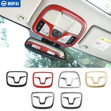 Mopai abs автомобильный интерьерный передний светильник для