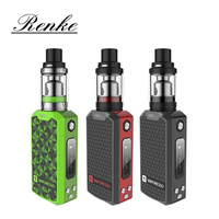 Authentic Vaporesso Tarot Nano Kit 80W Temperature Control Starter Kit With 2ml VECO Tank Vape E