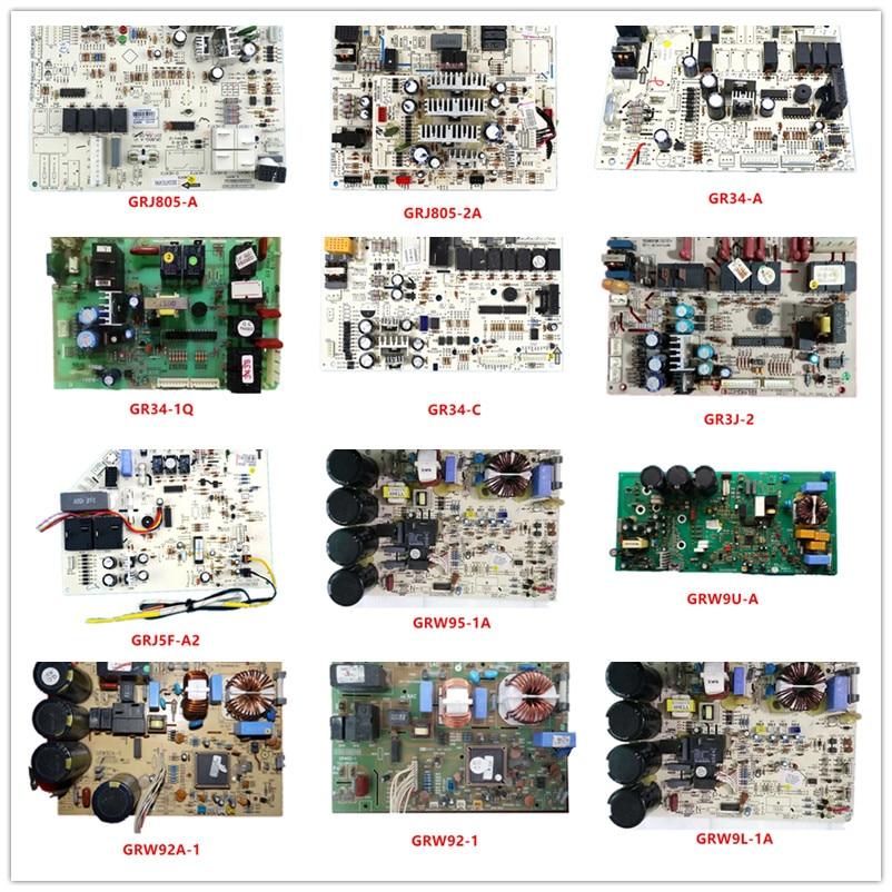 GRJ805-A/2A| GR34-A/1Q/C| GR3J-2| GRJ5F-A2| GRW95-1A| GRW9U-A| GRW92A-1| GRW92-1| GRW9L-1A Used Good Working