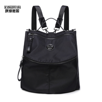Multi function Women Backpack Oxford Fabric Heavy Duty Double Shoulders Bag Travel Bagpack Female Rucksack High Quality Mochilas