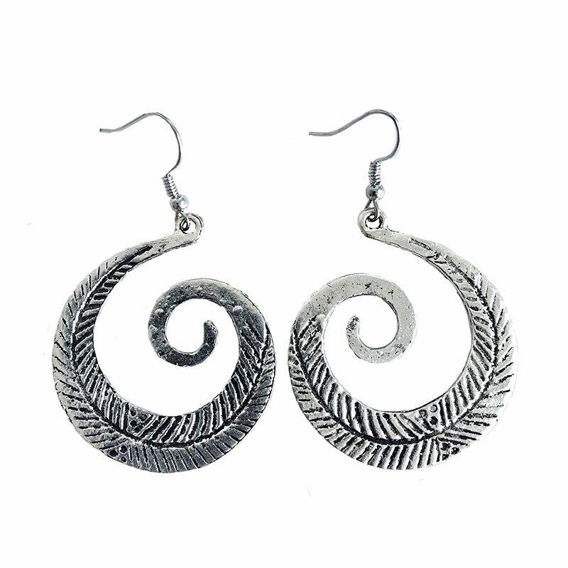 Summer Aztec Egyptian Tribal Bohemian Set Of 3 Boho Earrings Festival Online Discount