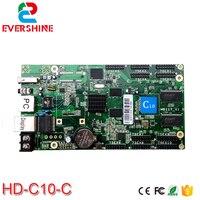 Oferta 2018 nuevo diseño de alta relación costo eficacia C10 HD C10 C a todo color LED