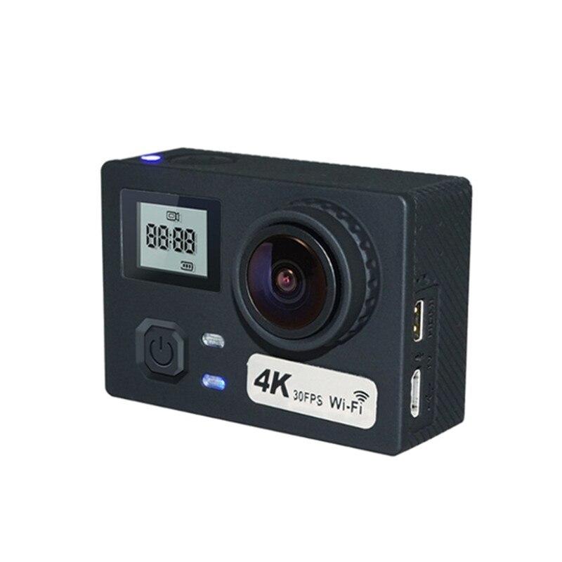 AT N460 4K 170 Degree Wide Angle Ultra HD WiFi Gyro Anti Shake FPV font b