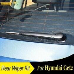 Misima Windshield Windscreen Wiper Blades For Hyundai Getz 2002 - 2011 Rear Window 2003 2004 2005 2006 2007 2008 2009 2010
