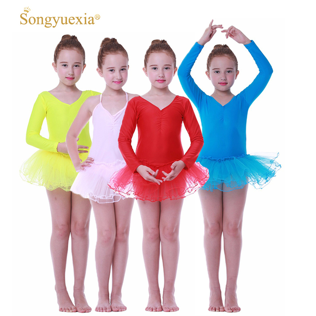 77963728ecfd Aliexpress.com   Buy SONGYUEXIA 3 9 Years Children Girls Kids Tutu ...