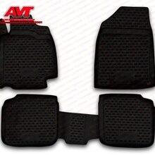 Коврики для Toyota Caldina AT211G GDM 1997-2002 4 шт. резиновые коврики Нескользящие резиновые аксессуары для салона автомобиля