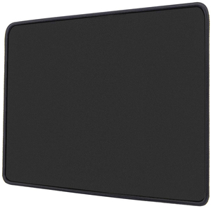 Gaming Mouse Pad with Stitched Edge Premium-Textured Mouse Mat Non-Slip Rubber Base Mousepad for Laptop Computer PC(China)