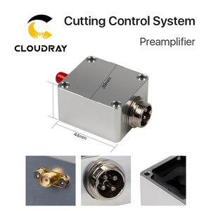Image 5 - Sistema de Control de máquina de corte láser Friendess FSCUT FSCUT1000A BMC1603 FSCUT1000 controlador para corte de Metal