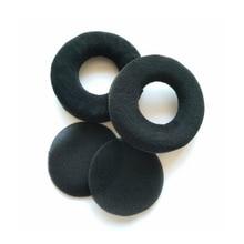 1 Pair Foam Ear Pads Cushions for beyerdynamic T70P T90 DT880 DT860 DT990 DT770 PRO Headphones Flannel Earpads 1.26