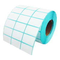32 X19mm 5000 Labels Direct Thermal Self Adhesive Stickers 3 Rows Printing Labels