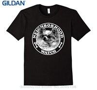 Najnowszy 2017 Moda GILDAN Nieznajomego Rzeczy T Koszula Koszula Mężczyzna Koszulka Dla Psów Pet Chihuahua Zwierząt